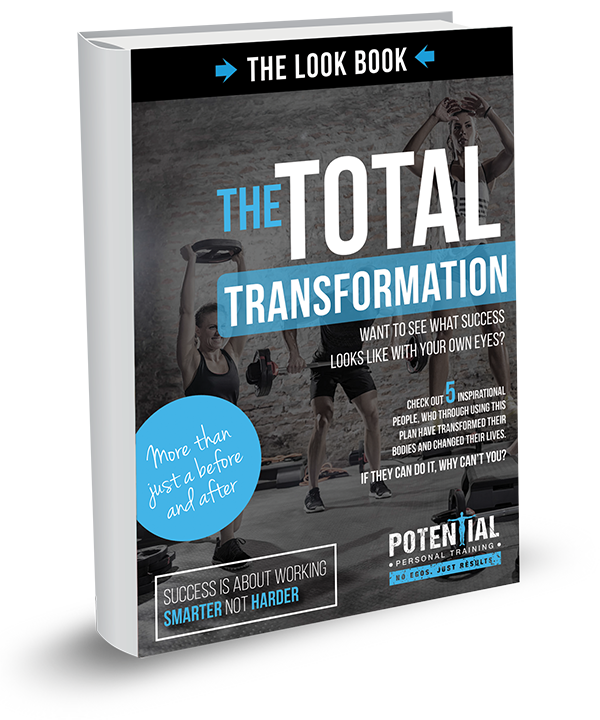 3D book PPT Total Transformation