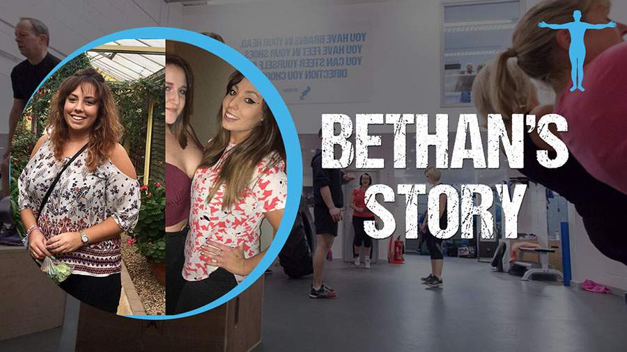 Bethan's Success Story