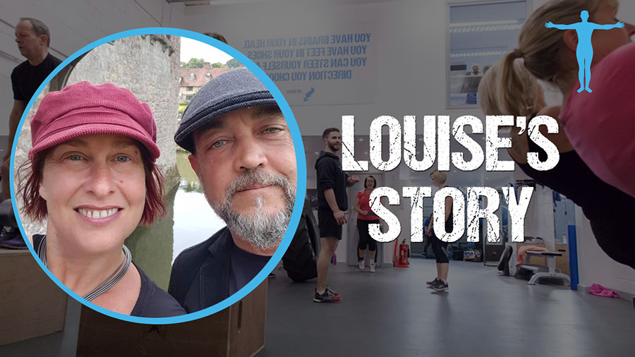 Louise's Success Story