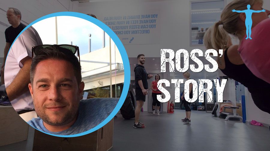 Ross' Success Story